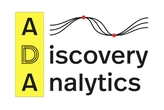 Ada Discovery Analytics